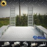 De recentste Aanhangwagen voor de Installatie van de Apparatuur met Grote Maat