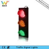 Nuovo indicatore luminoso del segnale stradale dell'indicatore luminoso 200mm LED della strada dell'incrocio di disegno
