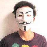 Promoção Halloween Party Mask V para Vendetta Mask