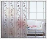 실크 가구 목욕탕을%s 스크린에 의하여 인쇄되는 유리제 착색된 세라믹 색칠 강화 유리