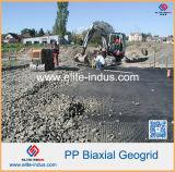 2020kn Plastik pp. Bx Geogrid für Stützmauer