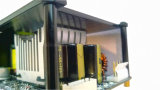 Amplificador de la clase D de G300V33PBT Tas5630b Pbtl