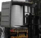 Pp. nichtgewebtes Spunbond in riesigem Rolls