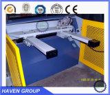 Platten-Guillotine-scherende Maschine mit hohe Präzision QH11D Serie