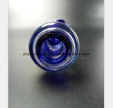 5.12 van het Glas van de Waterpijp van de Filter Duim van het Recycling van de Tabak