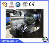 Placa metálica de lámina metálica hidráulica máquina de doblado(WC67S)