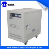 AVR 100kVA Servo Motor AC Automatic Voltage Stabilizer