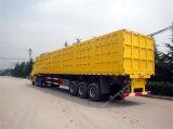 45FT de 3 eixos do refrigerador reboque do reboque Semi/caminhão do gelo