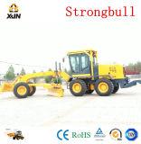 Сельское хозяйство лазерный земли выравнивание машины быка отвала автогрейдера PY160