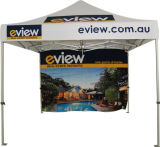 広告のためのアルミニウム管の展示会のFoldableおおいのテント