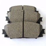 Cerámica de proveedor fabricante Semi-Metallic Frontsemi-Metallic pastillas de freno pastillas de freno delantero para Chevrolet 22737859 Fabricado en China