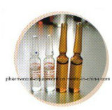 Pharmazeutische Kopf-Ampullen-füllende Dichtungs-Maschine der Maschinerie-4 füllende (ALG1-2ml)