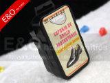 Hotel-SchuhShine mit Schwamm, Hotel-Annehmlichkeiten, Hotel-Verbrauchsmaterial-Produkte