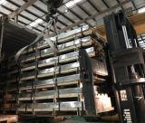 Ba inoxidable en frío de la placa de acero 430 con el PVC