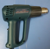 A la main soudeur de chaleur à air chaud industriels PVC Pistolet de soudage
