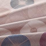 Strati misura parte superiore domestica della base dell'assestamento della camera da letto della tessile
