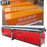 Bzg-2400-Z máquina de doblado de plástico de lámina de acrílico