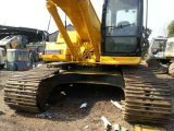 25t-Digger-Excavating Used-Cat-325b Hydrauic-Pump-Good Crawler Initial-Engine Excavator