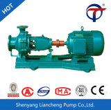 N Type centrifuge Pompe Submersible anticorrosion