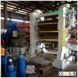 Pulso a rodamiento 3 Rolls Xy-3I610X1730 la máquina que calandra de goma
