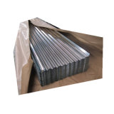 Bwg28 28ゲージZ60の波形の金属板