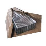 Medidor Bwg28 28 Z60 Folha de metal corrugado