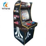 실내 오락을%s 오래된 Retro Pacman 비디오 게임 아케이드 게임