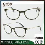 Mode d'acétate de nouveau produit Spectacle Châssis optique lunettes de lunettes