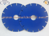 Metal Diamond Toolのための真空Brazed Diamond Saw Blade