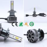 VERSTECKTE Scheinwerfer mit Automobil-LED-Lichtern und Scheinwerfer-Birnen (H1 H4 H7 H11 H8 H9)