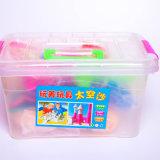 Sicurezza e giocattolo eccellente sano del gioco dell'argilla con lo strumento di plastica