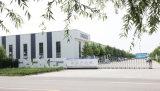 Centro di lavorazione di profilo di CNC della finestra del portello di asse di alluminio della parete divisoria 3