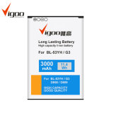 Batterie de téléphone mobile P705 pour LG