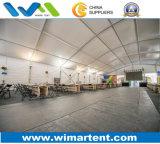 Tent van uitstekende kwaliteit van Arcum van de Koepel van het Aluminium de Grote voor Verkoop