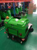 Machine électrique de balayeuse de route de balayeuse de modèle professionnel avec le chargeur