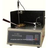Aparato abierto semiautomatizado del punto de inflamación del método de taza de Gd-3536-1 Cleveland