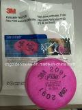 2091 Segurança P100 do filtro de ar do filtro de partículas