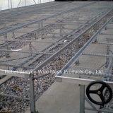 移動可能な電流を通された鋼鉄圧延のベンチの養樹園のSeedbed