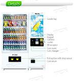 Qualität Eggs Verkaufäutomaten mit Höhenruder (D900V-11L (32SP)