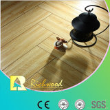8.3mm AC3 Embossed Walnut Sound Absorbing Laminte Flooring