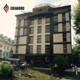 China Guangdong Foshan Proveedor Panel Compuesto de Aluminio