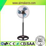 16 Zoll-querer niedriger Untersatz-Ventilator mit Ce/SAA/CB/GS