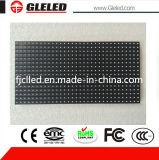 Afficheur LED P10 polychrome d'intérieur avec la résolution (CL-P10)