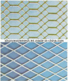 Diamante Metal Mesh per Filter