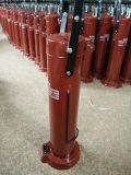 Secador portátil de Rod de soldadura do forno do elétrodo para o elétrodo 5kg (TRB-5A)