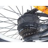 Электрический велосипед складной 7 велосипеда частоты вращения коленчатого вала