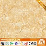 Color crema Double Loading Polished Porcelain Tile in Size 800X800mm (JS6860)