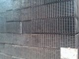 ASTM A500 Höhenflossenstation-Stahlrohre