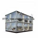 Serbatoio di acqua industriale dell'acciaio inossidabile del commestibile