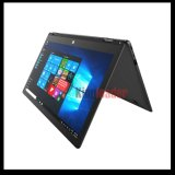 "11.6 "" Note Screeb Intel des Zoll-FHD IPS Serie Braswell E8000 des Atom-X Laptop des Yoga-Windows10 mit 4GB+64GB (R1168)"